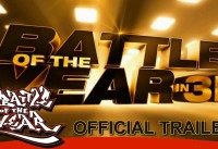 Battle of the Year Official Trailer