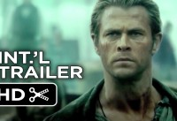 In the Heart of the Sea Official Trailer
