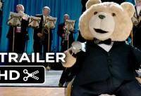 Ted Official Trailer