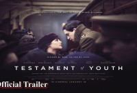 Testament Of Youth Official Trailer