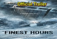 The Finest Hours Official Trailer