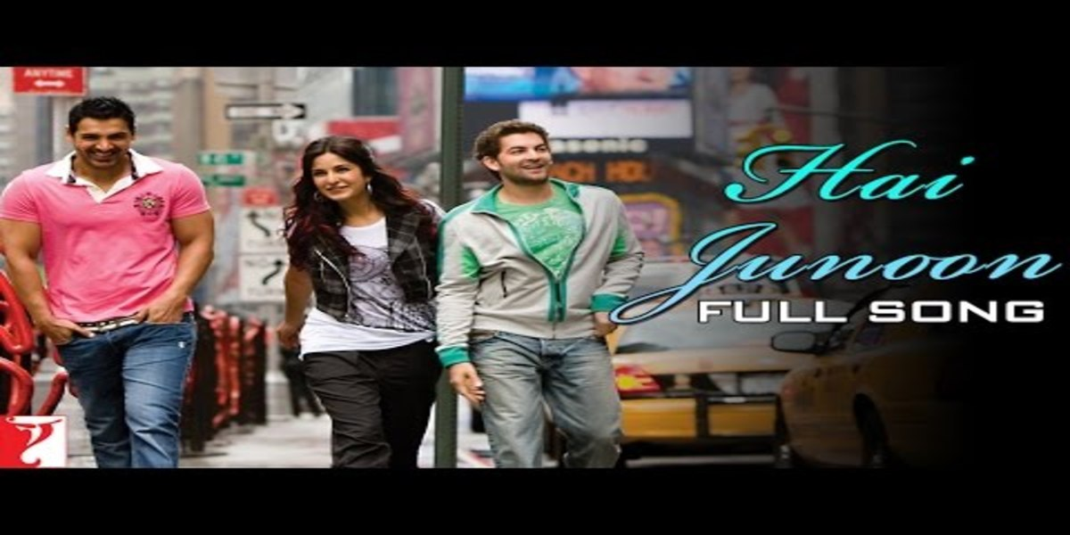 Hai Junoon New York Mp3 Song To Download - Song