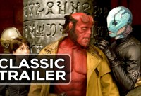 Hellboy II The Golden Army Official Trailer