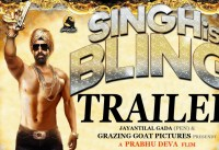 Singh Is Bling Official Trailer