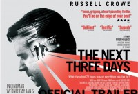 The Next Three Days Official Trailer