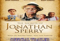 The Secrets of Jonathan Sperry Official Trailer