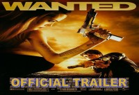 Wanted Official Trailer