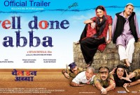 Well Done Abba Official Trailer