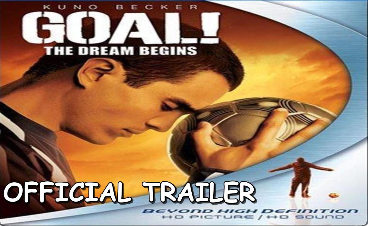 the goal movie the dream begins Enter your location to see which movie theaters are playing goal the dream begins near you guarantee the perfect movie night with tickets from fandango.