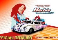 Herbie Fully Loaded Official Trailer