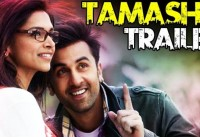 Tamasha Official Trailer v