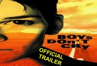 Boys Don't Cry Official Trailer
