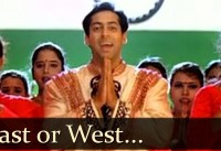 East Or West India is the Best Video Song