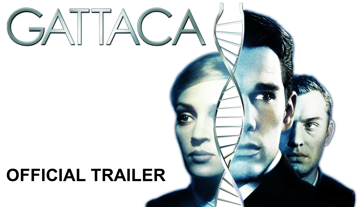 gattaca For the man vincent impersonated throughout most of the movie, see jerome eugene morrow for another character with a similar name, see anton freeman valid/invalid status: invalid.