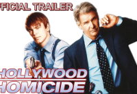 Hollywood Homicide Official Trailer