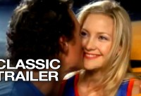 How to Lose a Guy in 10 Days Official Trailer