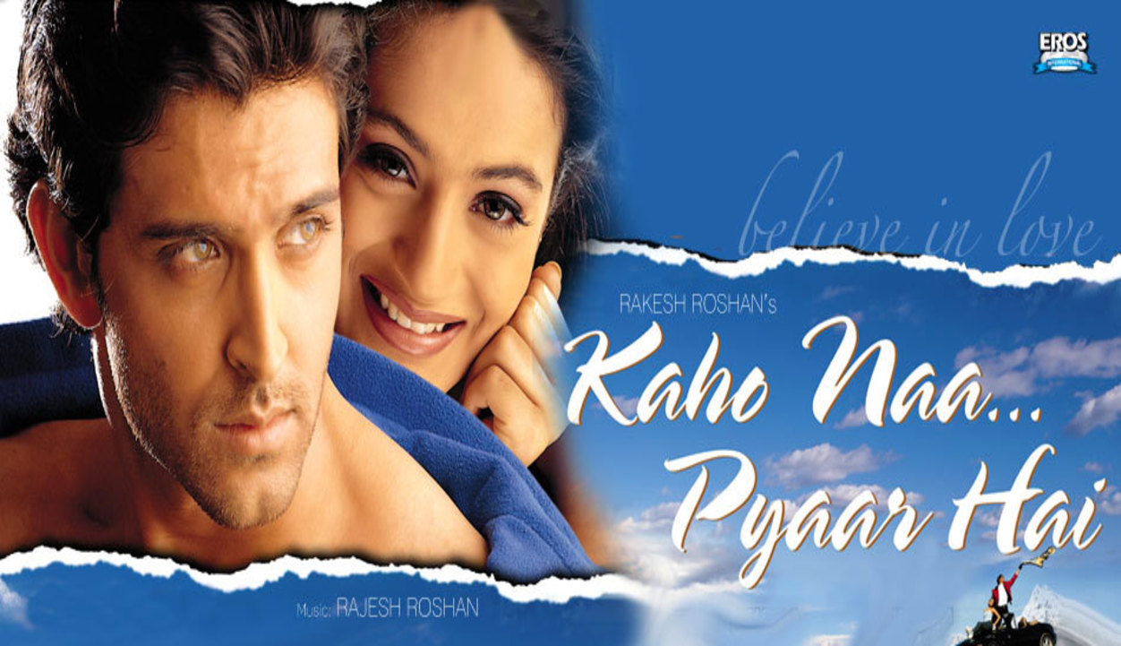 Kaho Naa...Pyaar Hai Video Song - Filmshowonline.net