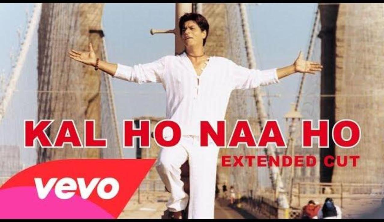 kal ho na ho music Shop kal ho naa ho (from sheet music, music books, music scores & more at sheet music plus, the world's largest selection of sheet music.