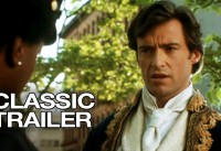 Kate & Leopold Official Trailer