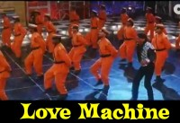 Love Machine Video Song
