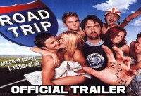 Road Trip Official Trailer