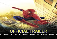 Spider-Man Official Trailer