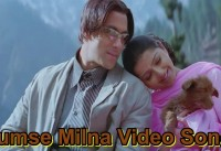Tumse Milna Video Song