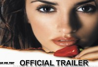 Woman on Top Official Trailer