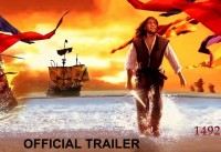 1492 Conquest of Paradise Official Trailer