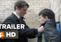A Monster Calls Official Trailer