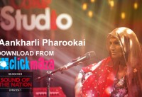 Aankharli Pharookai, Coke Studio Pakistan Season 8