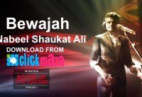 Bewajah, Coke Studio Pakistan Season 8