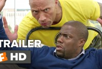 Central Intelligence Official Trailer