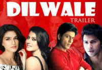 Dilwale Official Trailer