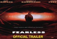 Fearless Official Trailer