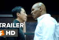 Ip Man 3 Official Trailer