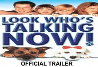 Look Who's Talking Now Official Trailer