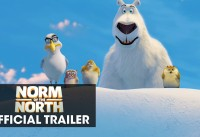 Norm Of The North Official Trailer