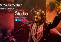 Rung Jindri, Coke Studio Pakistan Season 8