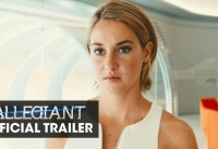 The Divergent Series Allegiant Official Trailer