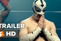 The Masked Saint Official Trailer