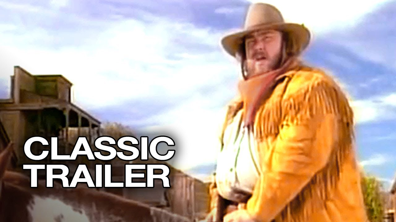 Wagons East! Official Trailer - Filmshowonline.net