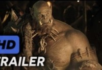 Warcraft Official Trailer