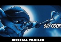 Sly Cooper Official Trailer