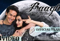Baaghi A Rebel For Love Official Trailer