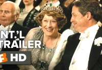 Florence Foster Jenkins Official Trailer
