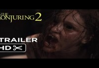 The Conjuring 2 Official Trailer N