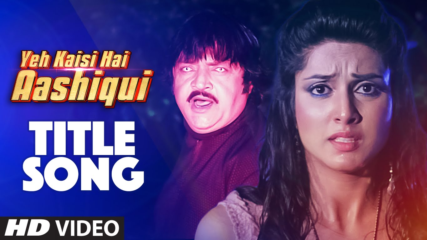 aashiqui movie song 2016