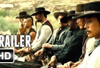 The Magnificent Seven Official Trailer