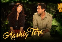 Aashiq Tera Official Video Song
